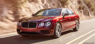 bentley limo 521hp 4 6s 2017 bentley flying spur v8s is sweet spot limo with