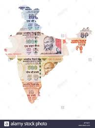 Indian Map Indian Map Cut Out Stock Images U0026 Pictures Alamy