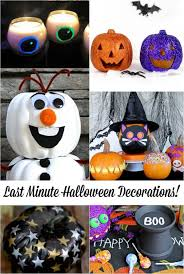 Last Minute Outdoor Halloween Decorations by Last Minute Halloween Decorations 28 Last Minute Halloween