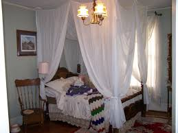 Canopy Bed Curtains For Girls Measure Material For A Four Poster Bed Canopy All Image Of Design
