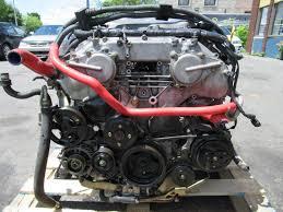 nissan 350z jdm parts jdm engines u0026 transmissions jdm vq35de nissan 350z z33 engine 6