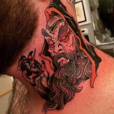 meet kim saigh of memoir tattoo in beverly grove voyage la