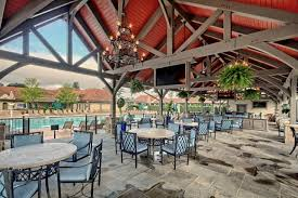 pool pavilion designs timber framed pool pavilion at the atlanta athletic club by moresun