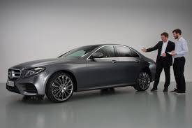 car mercedes 2016 new 2016 mercedes e class uk prices specs and on sale date
