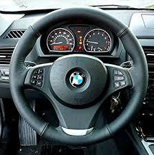 volante bmw x3 bmw x3 e83 2003 10 cubierta de volante 3v2 de redlinegoods