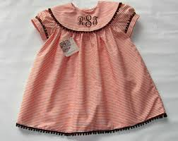 Thanksgiving Dresses For Infants Monogrammed And Personalized Clothing By Monogrammedclothing
