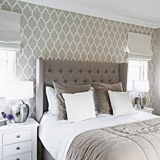 bedroom wallpaper ideas gray bedroom bedrooms and traditional