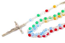 catholic rosary necklace honey rakuten global market country of home church