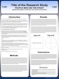 microsoft powerpoint templates for posters free powerpoint scientific research poster templates for printing