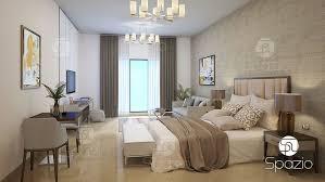 Interior Design For Bedrooms Pictures Master Bedroom Interior Design In Dubai Spazio