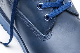bee line blue boot limited release
