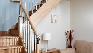 Banisters Uk Contemporary Stairs Products Jeld Wen
