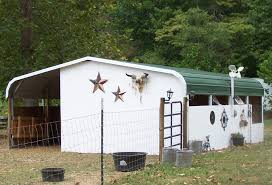 diy carport horse barn barn decorations