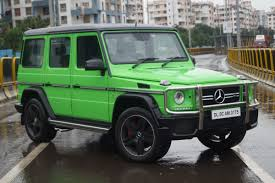 mercedes g wagon green mercedes benz g63 amg review old is now green quikr blog