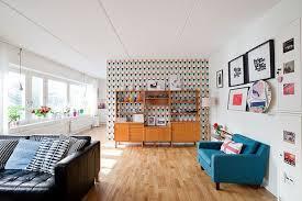 sch ne tapeten f rs wohnzimmer schöne tapeten fürs wohnzimmer scandi bis eklektisch