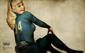 Fallout Clothes For Sale Vault Jumpsuit Fallout New Vegas Fallout Wiki Fandom