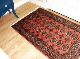 Persian Rug Mouse Mat by Pixelimpress February 2011