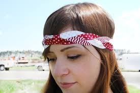 braided headband diy braided athletic headband tutorial