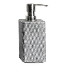 Bed Bath And Beyond Soap Dispenser Buy Grey Lotion Dispenser From Bed Bath U0026 Beyond