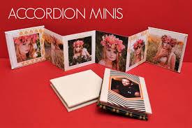 Accordion Photo Album Accordion Minis Overview