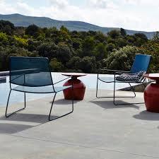 canape d exterieur design mobilier de jardin le mobilier de jardin tendance pour votre été