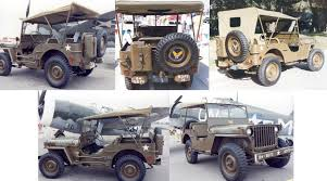 old military jeep customers jeeps page restored and projects brian u0027s military