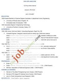 Samples Of Resume Letter by Powerful Resume Examples Google Search Resume Stuff