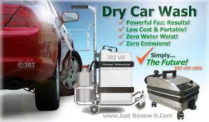 Interior Steam Clean Car Waterless Car Wash Vapor Systems Steam Cleaner For Carwash No