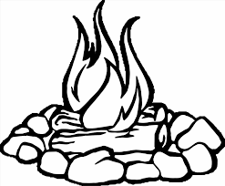 firemen fighting tree fire coloring pages in fire coloring pages