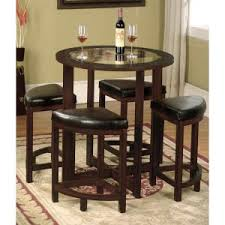 glass top dining room set glasstop kitchen dining table sets hayneedle