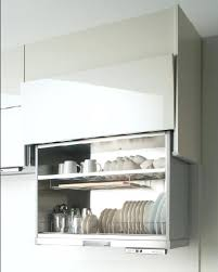 plate rack cabinet insert dish rack in cabinet astonishing kitchen dish rack for simple design