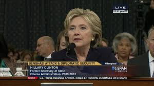 hillary clinton testimony house select committee benghazi part 2