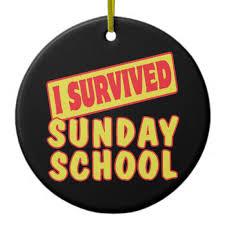 ornaments for sunday school memorise your sunday school