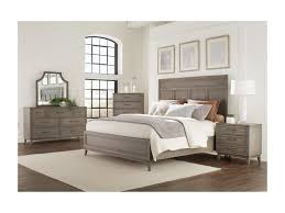 Vogue Bedroom Furniture by Riverside Furniture Vogue 7 Drawer Dresser With Cedar Lined Bottom