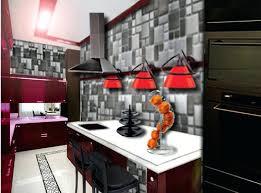 deco mur cuisine moderne cuisine moderne decoration murale cuisine