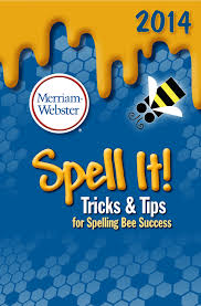 spelling bee 2014 study booklet syracuse com