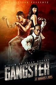 Film Gangster Yayan | m a a c trailer for indonesian action flick gangster co starring