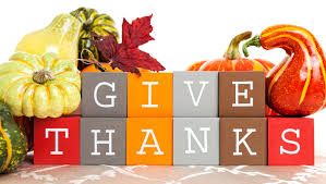 a special needs gratitude list 25 things to be thankful