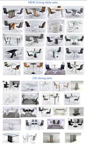 creative kinds of dining tables beautiful home design gallery at