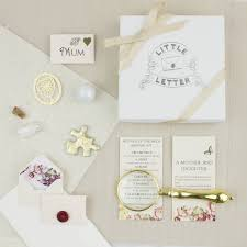 wedding gift keepsakes of the gifts notonthehighstreet