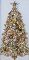 How To Make Christmas Ornaments Out Of Beads - jane johnson rexjanej on pinterest