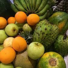 kreolische küche ich liebe die kreolische küche und früchte gehören zwingend dazu