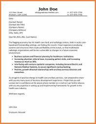 Venture Capital Resume Cover Letter Venture Capital Cover Letter Templates