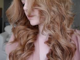 hair color formula wella strawberry blonde vs l oreal strawberry blonde