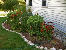 Easy Landscaping Ideas For Front Yard - 13 tips for landscaping on a budget landscaping rock and budgeting
