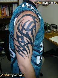 tribal half sleeve pictures gallery