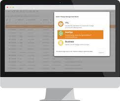 Changegear Service Desk Changegear Change Management Implementation Meritide Mn