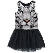 cool dresses 2017 2018 new arrival dresses fashion cool white tiger dot