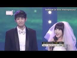 wedding dress korean 720p kara vietsub nagging iu ft seulong wedding dress perf