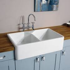 cheap kitchen sinks and faucets best 25 ceramic kitchen sinks ideas on house tiles